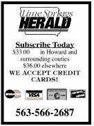 Image of subscription ad.